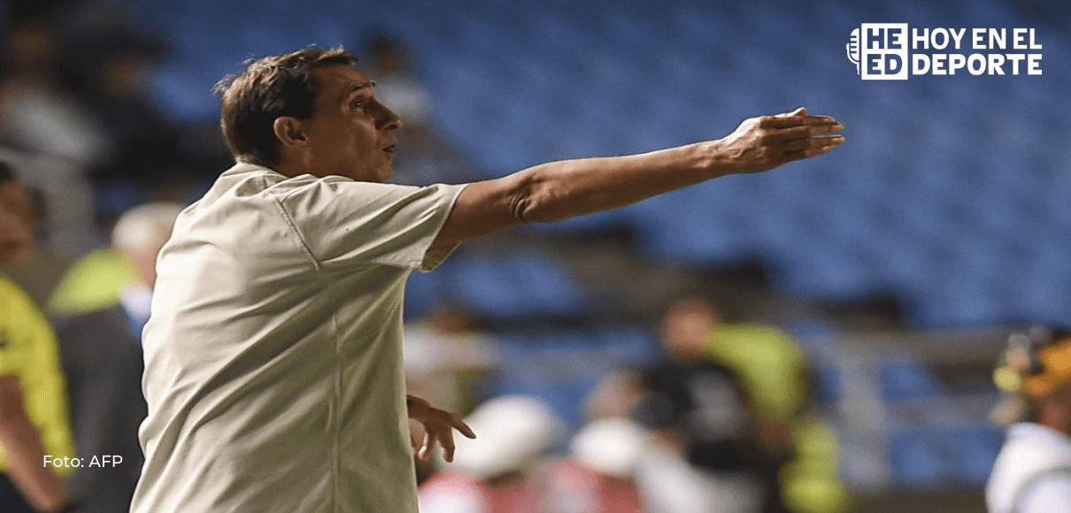 """Recuperación de confianza para """"Guima"""", Atlético Nacional 5-2 Deportivo Pereira"""