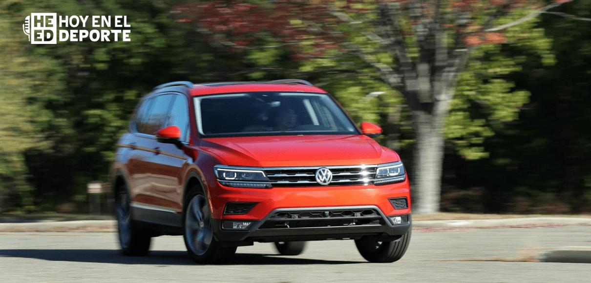 Volkswagen seduce al mercado con sus galardones en seguridad