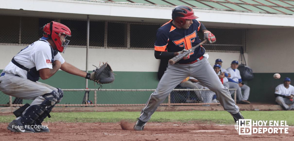 Liga Nacional de Béisbol 2021 abre temporada tras aprobación de protocolo de competencia