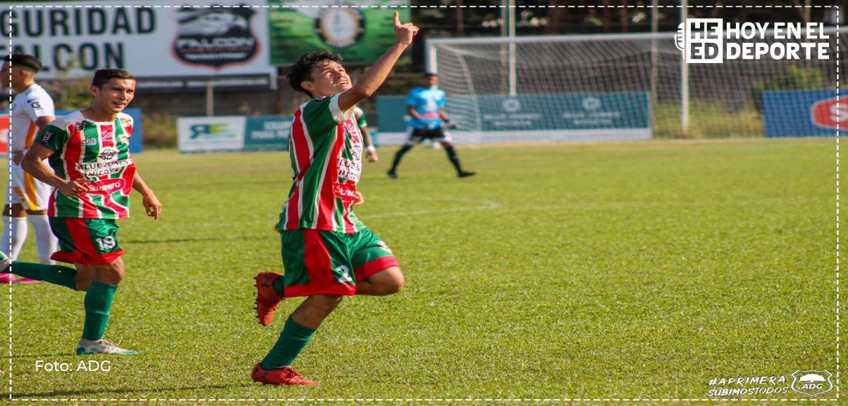 Guanacasteca vence 2-0 con facilidad a Marineros