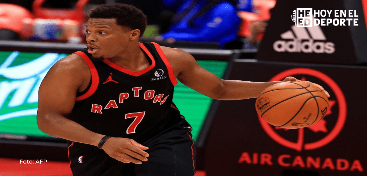 NBA: Durant y Harden controlan a Giannis, Lowry neutraliza a Doncic