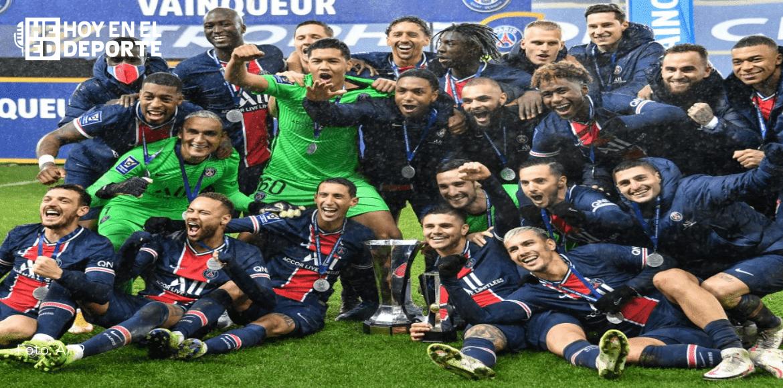 Keylor Navas: el jugador de Concacaf con más títulos en Europa
