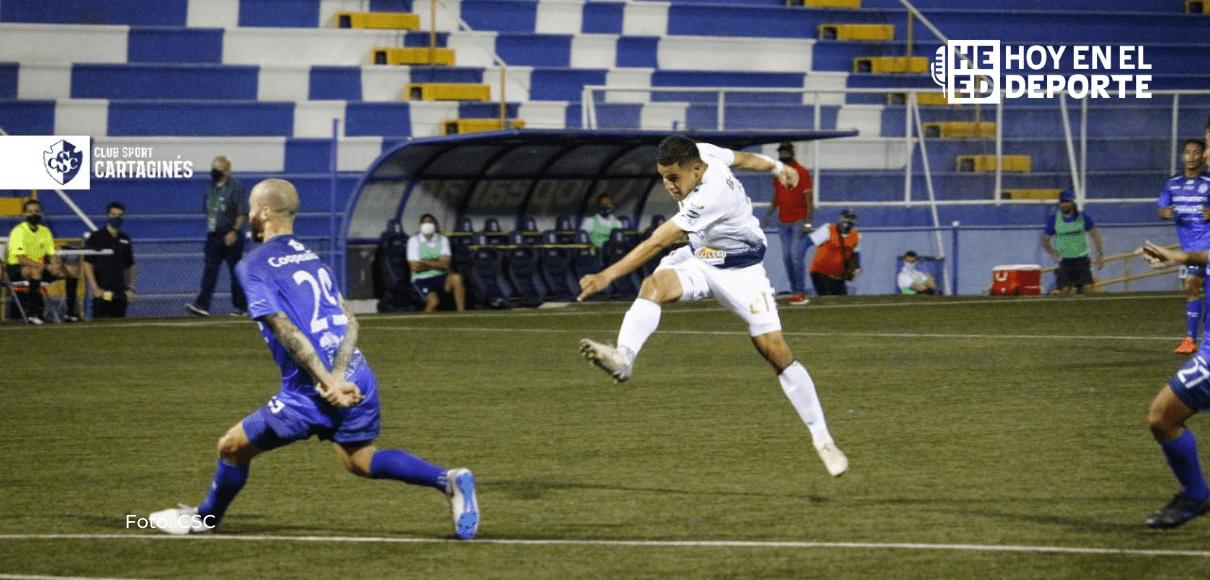 Roger Rojas es el hondureño con más goles en Costa Rica
