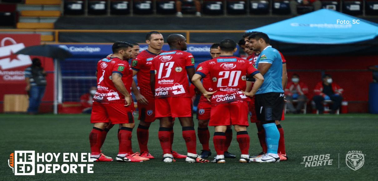 San Carlos sumó su segunda victoria consecutiva