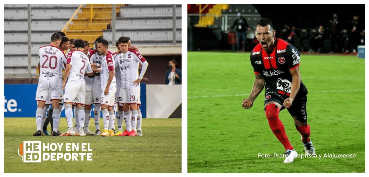 Fútbol Nacional domina la Liga Concacaf