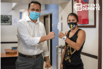 Centro Médico del Saprissa ofrece apoyo total a Yokasta Valle
