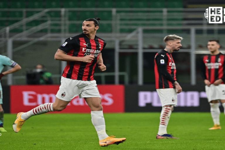El AC Milan, con todo a favor para ser 'campeón de invierno'