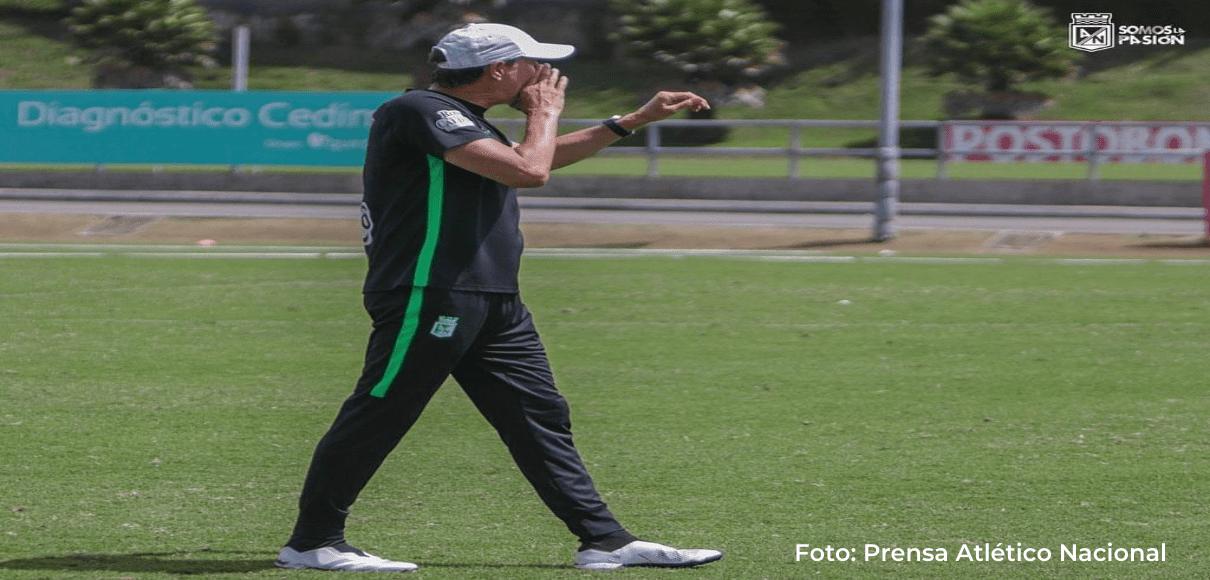 Atlético Nacional y Guima quedan eliminados en Colombia