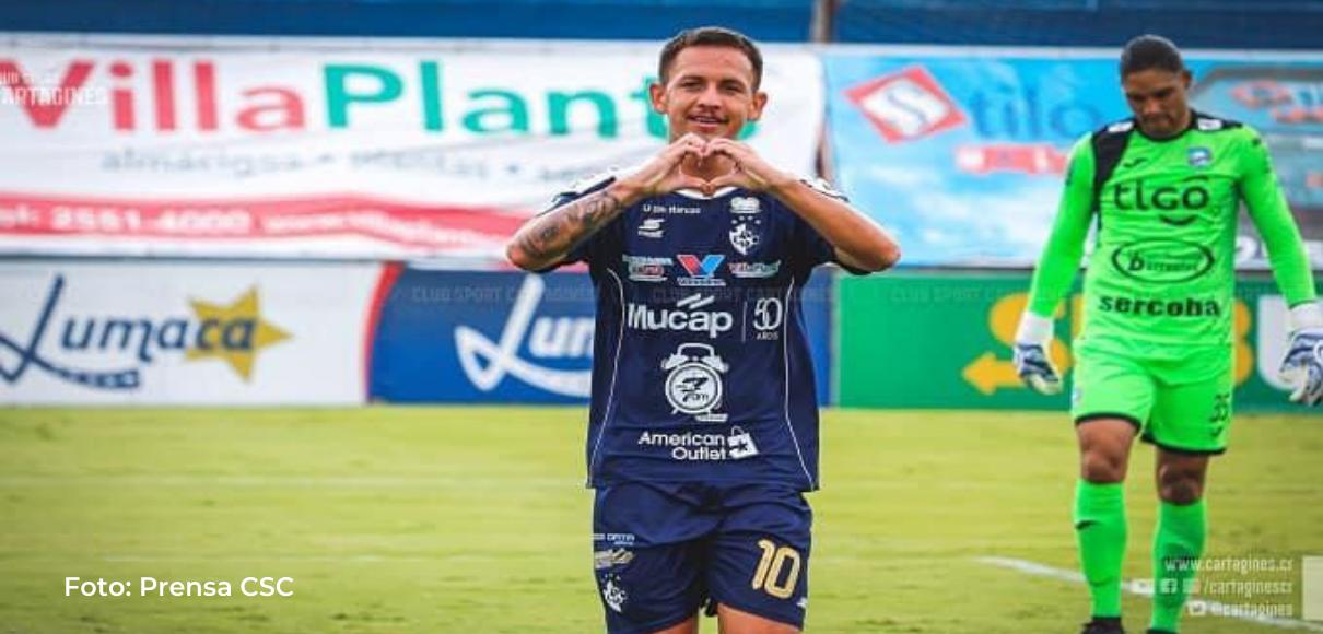 """Cristopher Núñez: """"No es un adiós, sino un hasta pronto"""""""