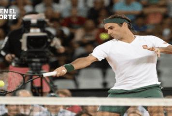 Los tenistas con más semanas como número uno de la ATP