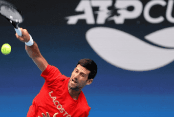 """Novak Djokovic se convierte en el """"número uno histórico"""""""