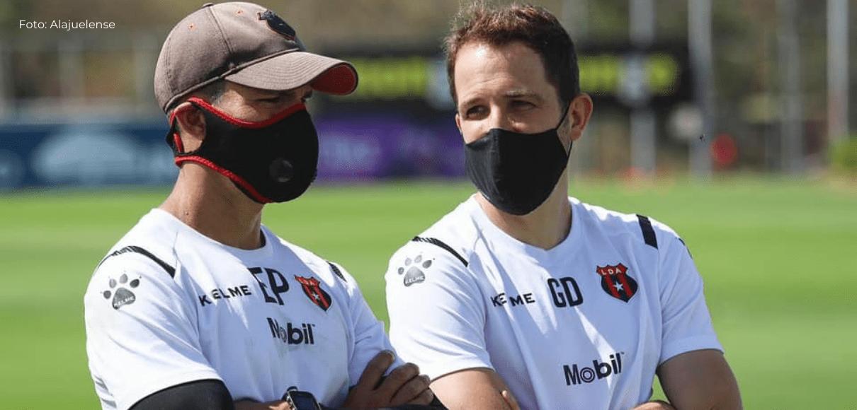 Agustín Lleida confirmó que la Liga solicitará no jugar el sábado ante Sporting