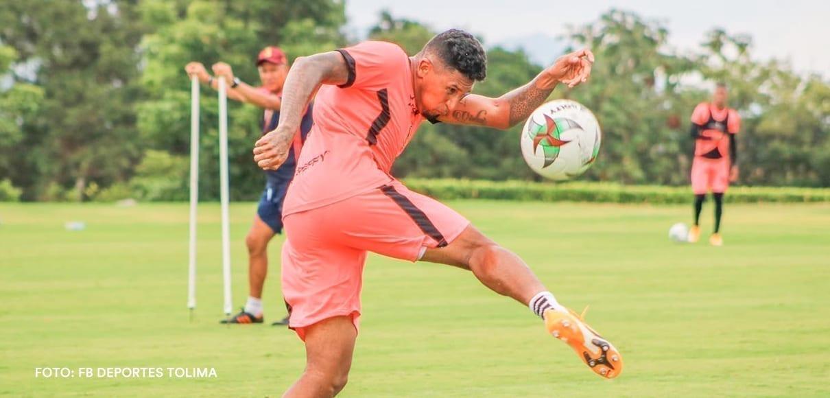 Deportes Tolima de José Guillermo Ortiz se corona campeón en Colombia