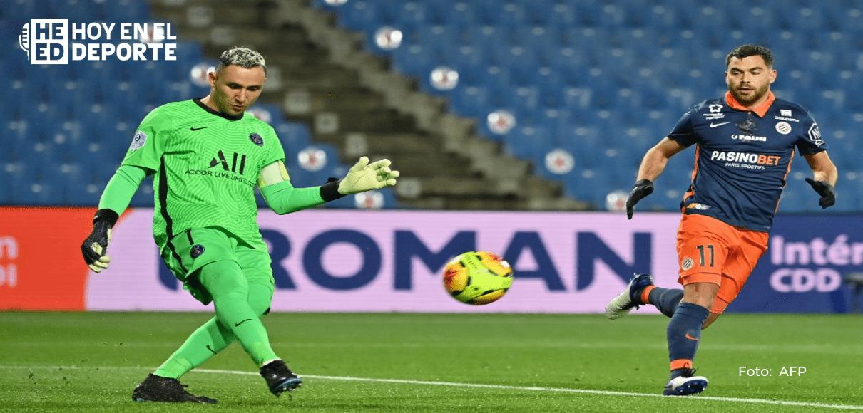 PSG-Lyon, cumbre de una 30ª jornada que abren Mónaco y Saint-Etienne