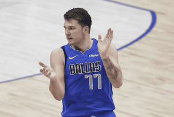 Sin Irving ni Durant, los Nets no pueden con los Mavericks de Doncic
