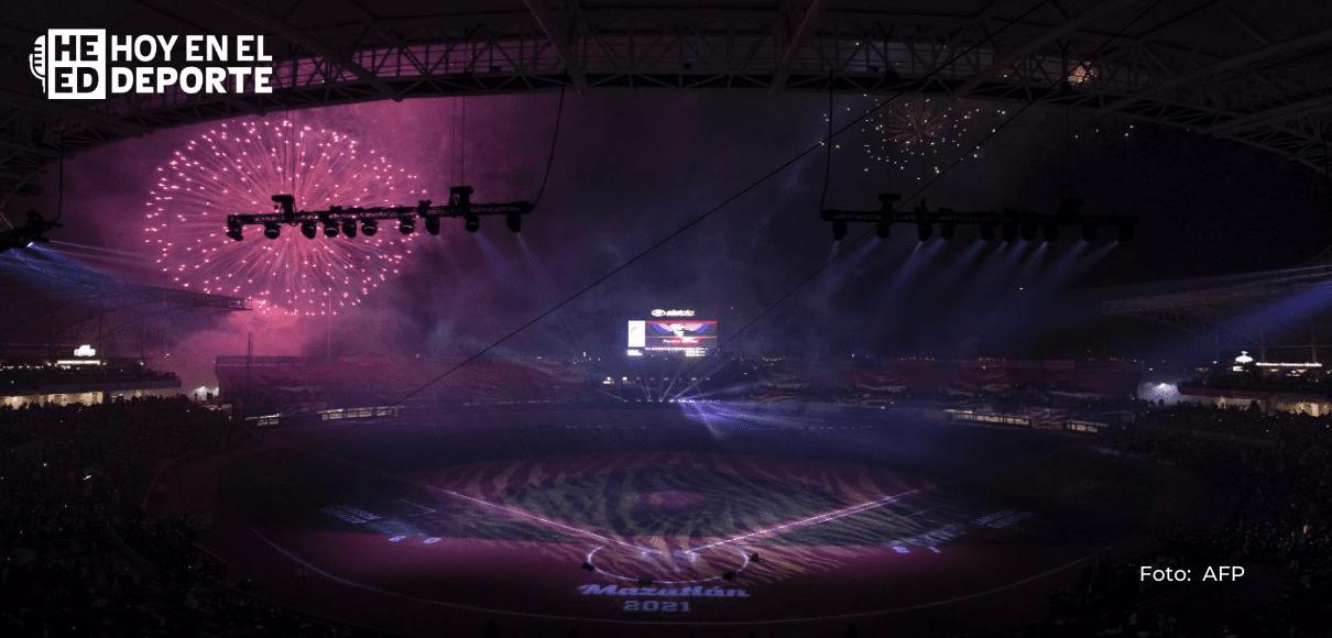 Panamá-Dominicana y México-Puerto Rico, las semifinales de la Serie del Caribe