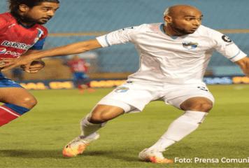 """D.T. del Comunicaciones: """"Robinson es un jugador muy importante para nosotros"""""""