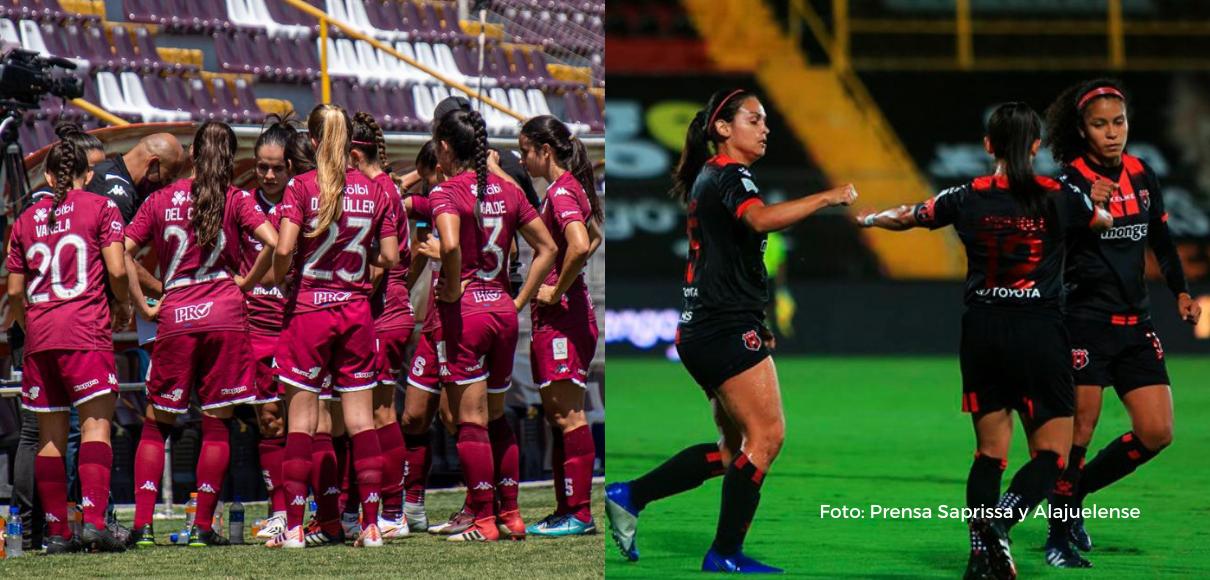 El fútbol enaltece la superación de las mujeres en el mundo