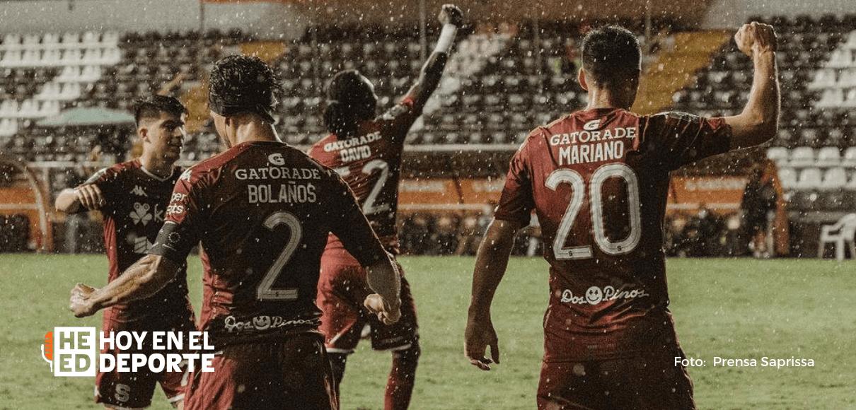 Paternidad morada en finales con Clásico Nacional