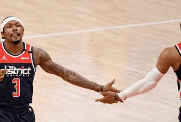 Westbrook con su 178 triple-doble da esperanzas a Wizards de llegar a playoffs