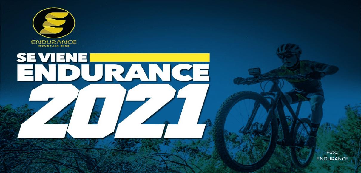 Copa Endurance MTB 2021 se efectuará el próximo 21 de febrero en Juan Viñas de Turrialba