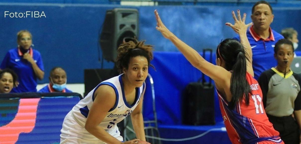 Costa Rica quedó eliminada del Campeonato Americano de Basket