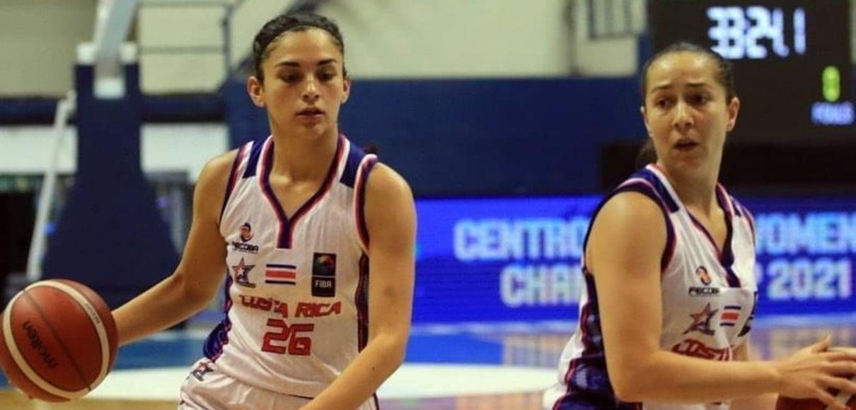 Tercera pérdida consecutiva para la sele femenina en el CentroBasket