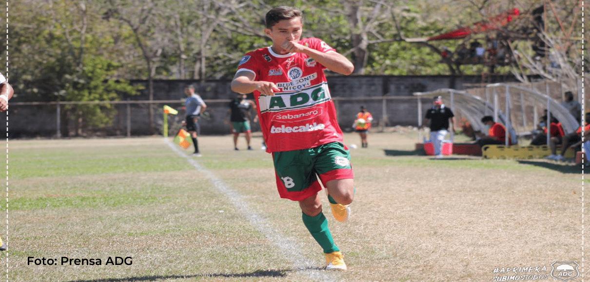 Guanacasteca y Garabito triunfan en el grupo A