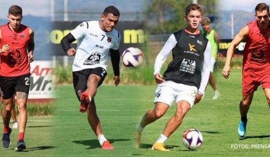 Alajuelense: primer equipo en cumplir norma Sub-21