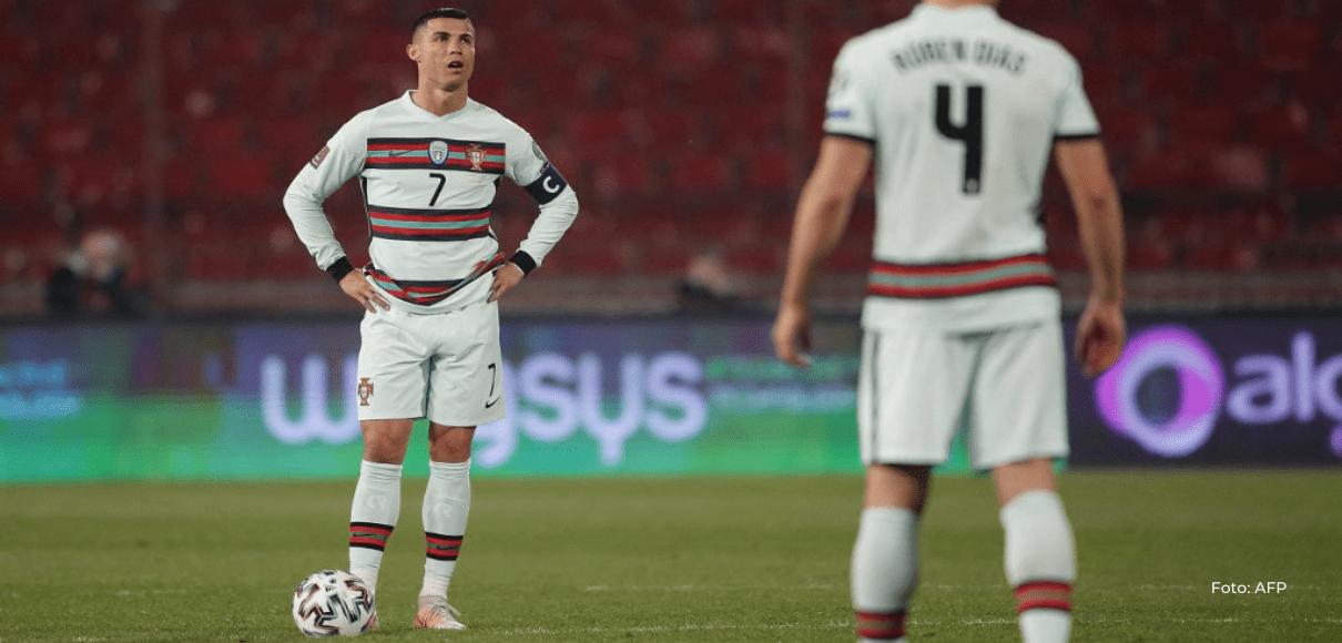 Portugal y Bélgica se frenan con empates, Holanda y Croacia reaccionan