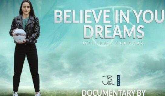 FUTV estrenará esta noche documental de Melissa Herrera