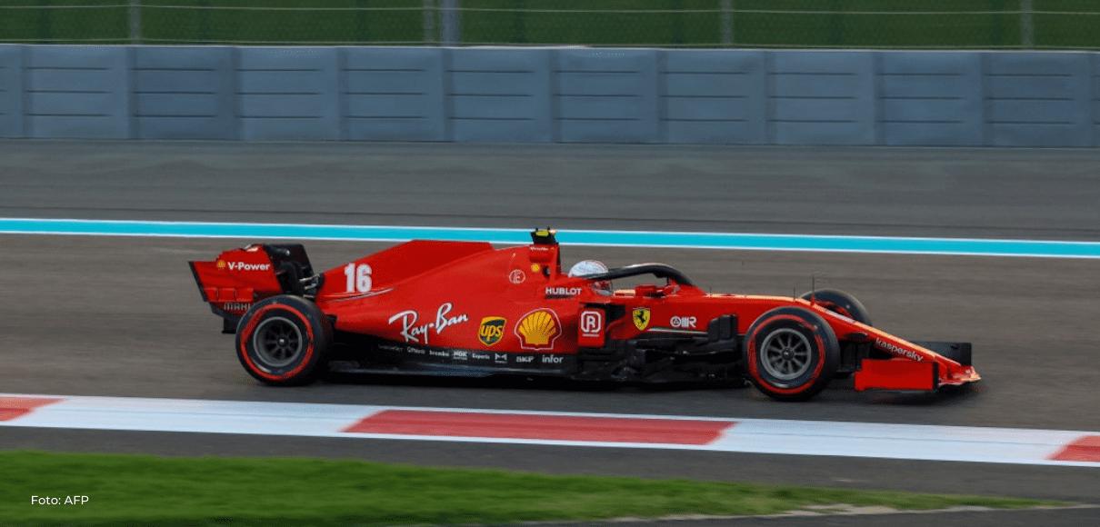 """Ferrari asegura haber aprendido las """"lecciones"""" de su mal 2020"""