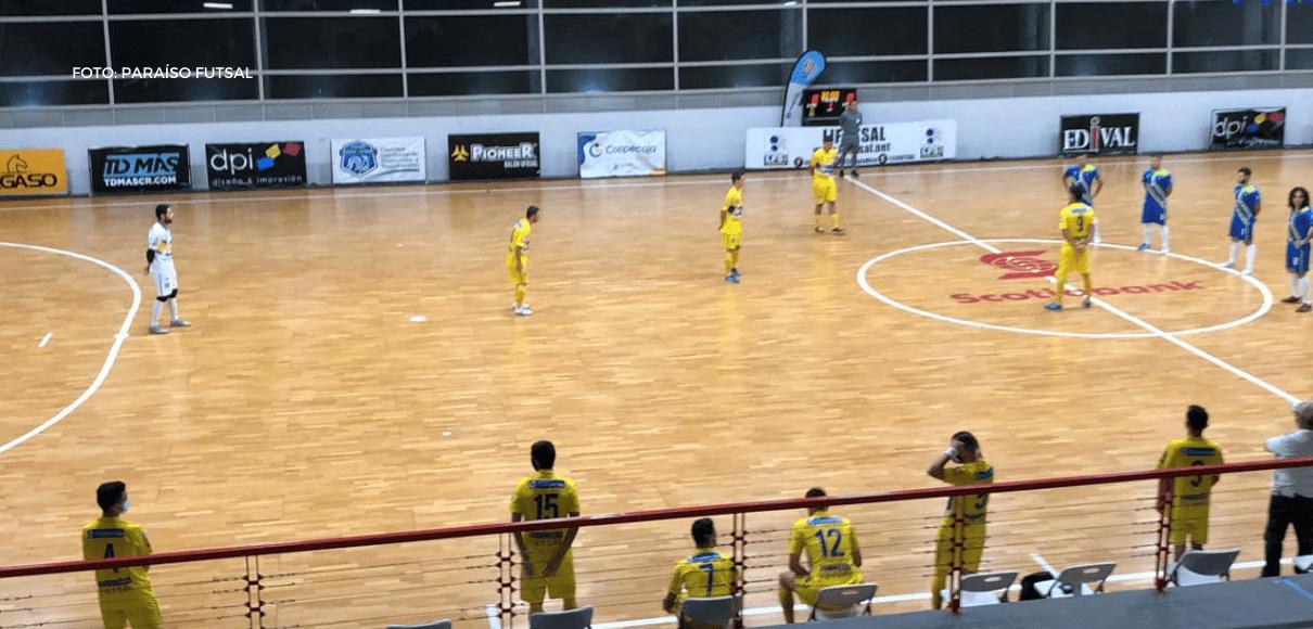 Hatillo Futsal es campeón del Torneo de Copa