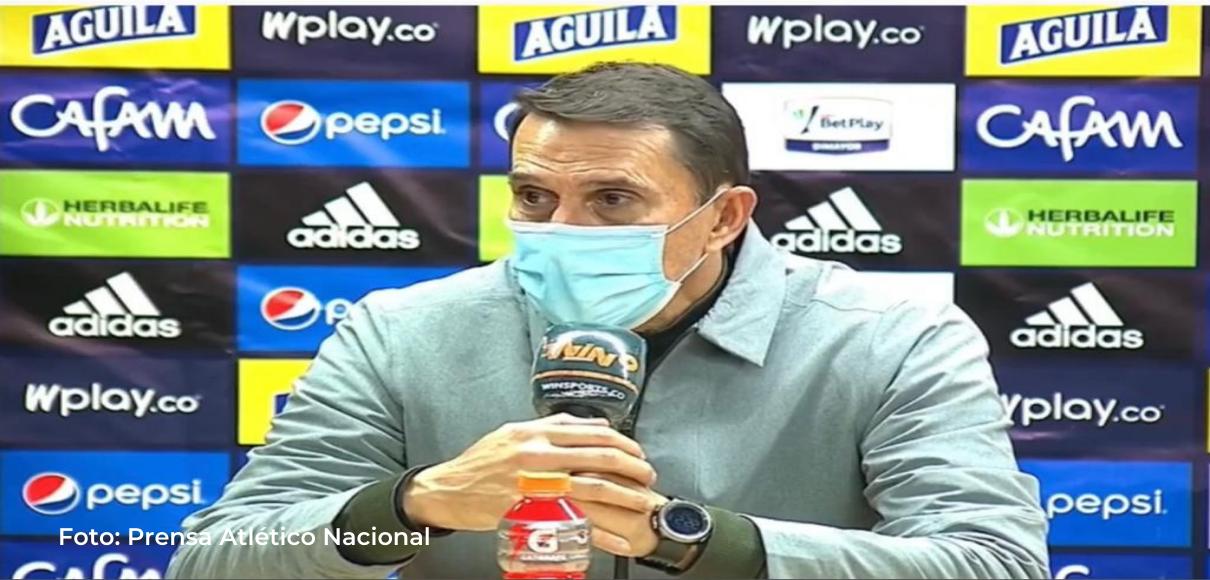 Argentinos Juniors firme en la Libertadores con victoria 1-0 ante Atlético Nacional (club de Guimaraes)