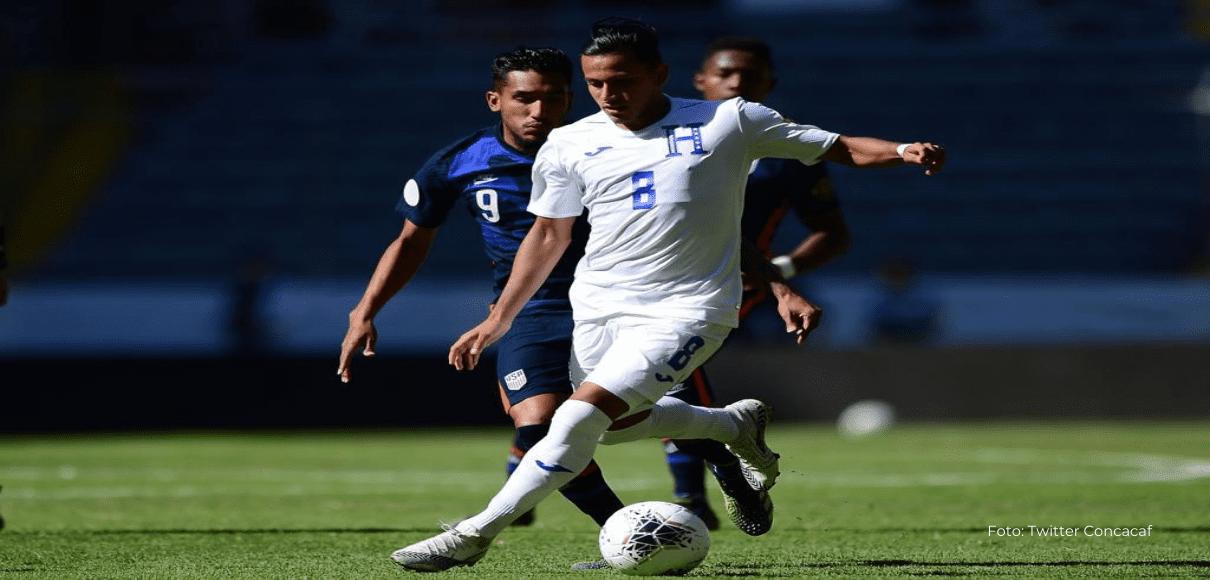 ¡HHHOLIMPIADAS! Honduras triunfa y se clasifica a su cuarta olimpiada consecutiva