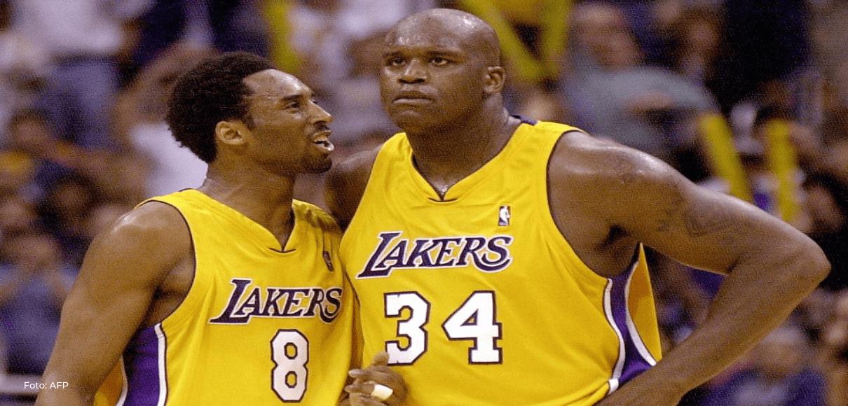 La NBA no se plantea cambiar su logo por Kobe Bryant (Comisionado)