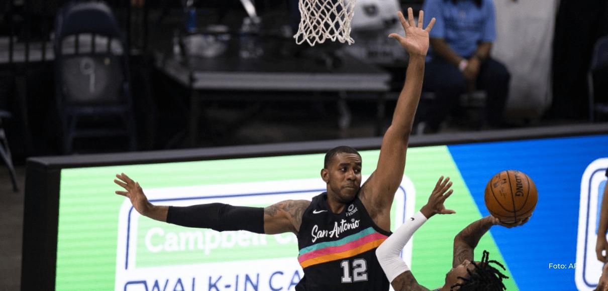 El veterano LaMarcus Aldridge reforzará a los Brooklyn Nets (prensa)