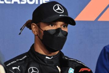 ¿Un nuevo duelo épico Hamilton-Verstappen en GP de F1 de Portugal?