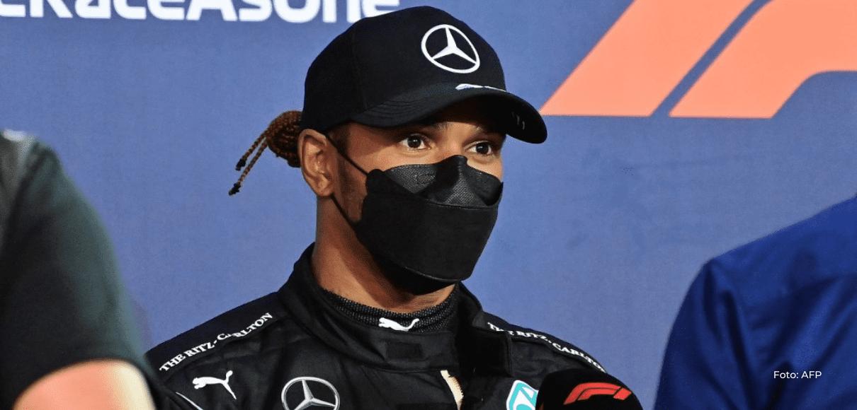 """Hamilton cree que nuevas reglas buscan """"hacer retroceder"""" a Mercedes"""