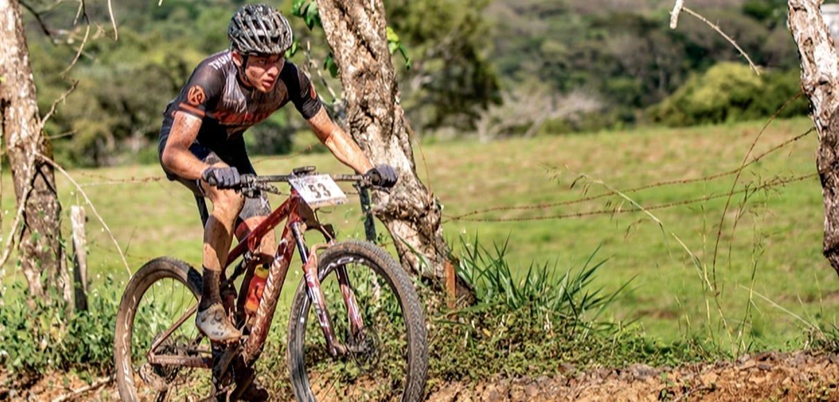 Ciclista Tico de MTB competirá en Puerto Rico
