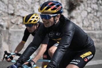 Roglic vuelve a ponerse un dorsal en una nueva edición de la París-Niza