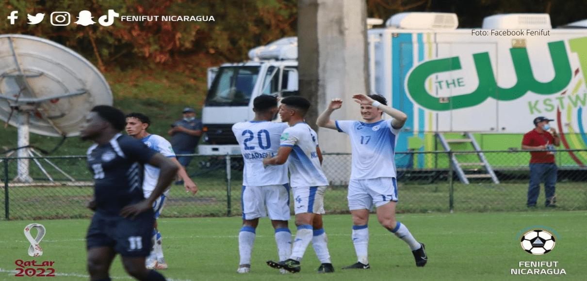 Lluvia de goles en la segunda fecha eliminatoria de Concacaf