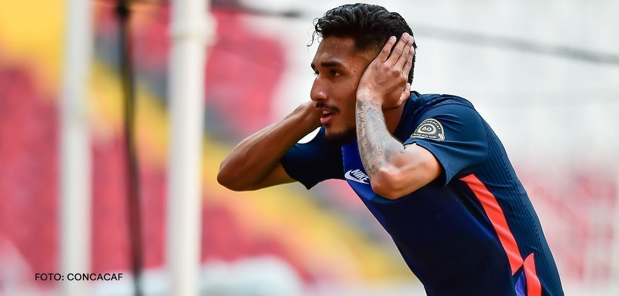 Estados Unidos arruinó debut de Costa Rica en Preolímpico