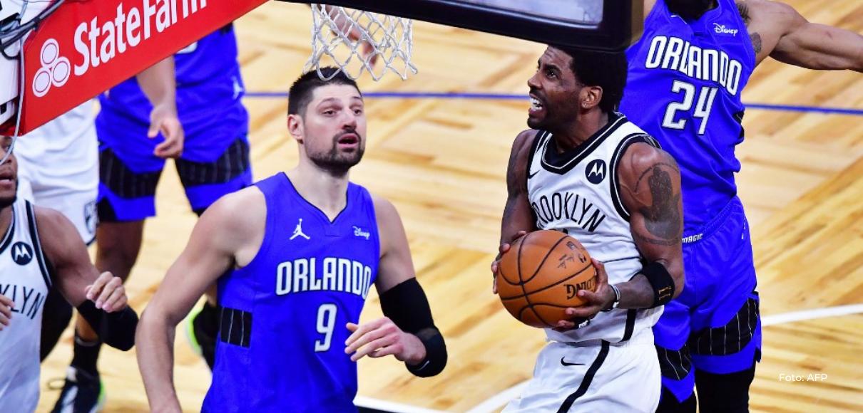 Los Bulls fichan a Vucevic y los Heat a Oladipo en cierre de mercado NBA