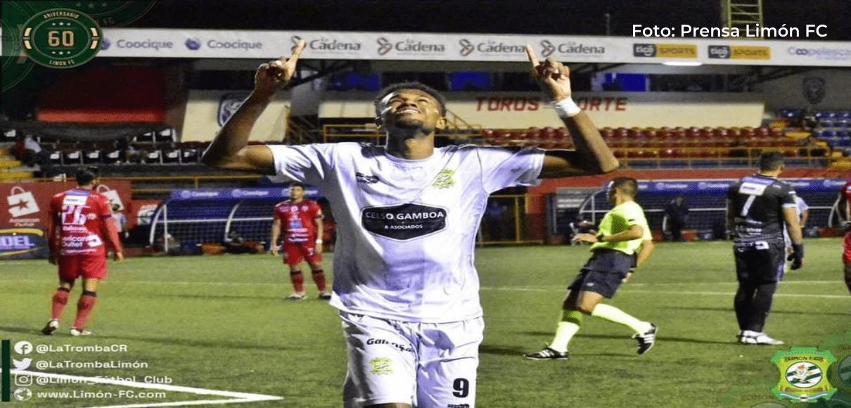 ¡OFICIAL! Limón FC pide la nulidad de la temporada 2020-21