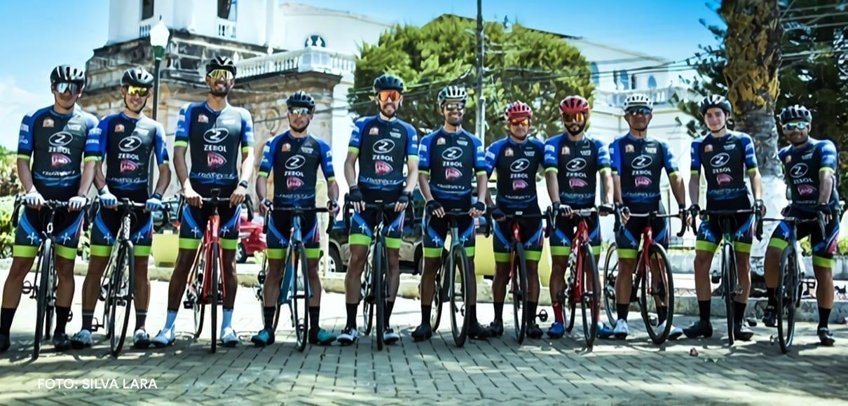 ZTE Cycling Team: el nuevo equipo del ciclismo tico