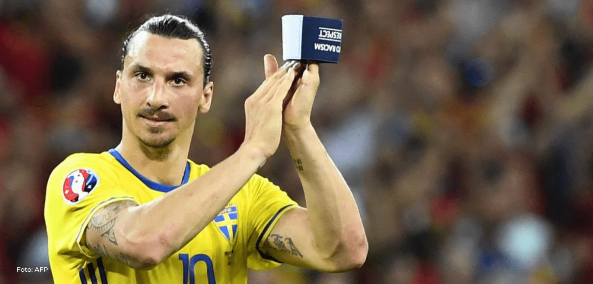 El regreso de Ibrahimovic con la selección sueca va tomando forma (medios)