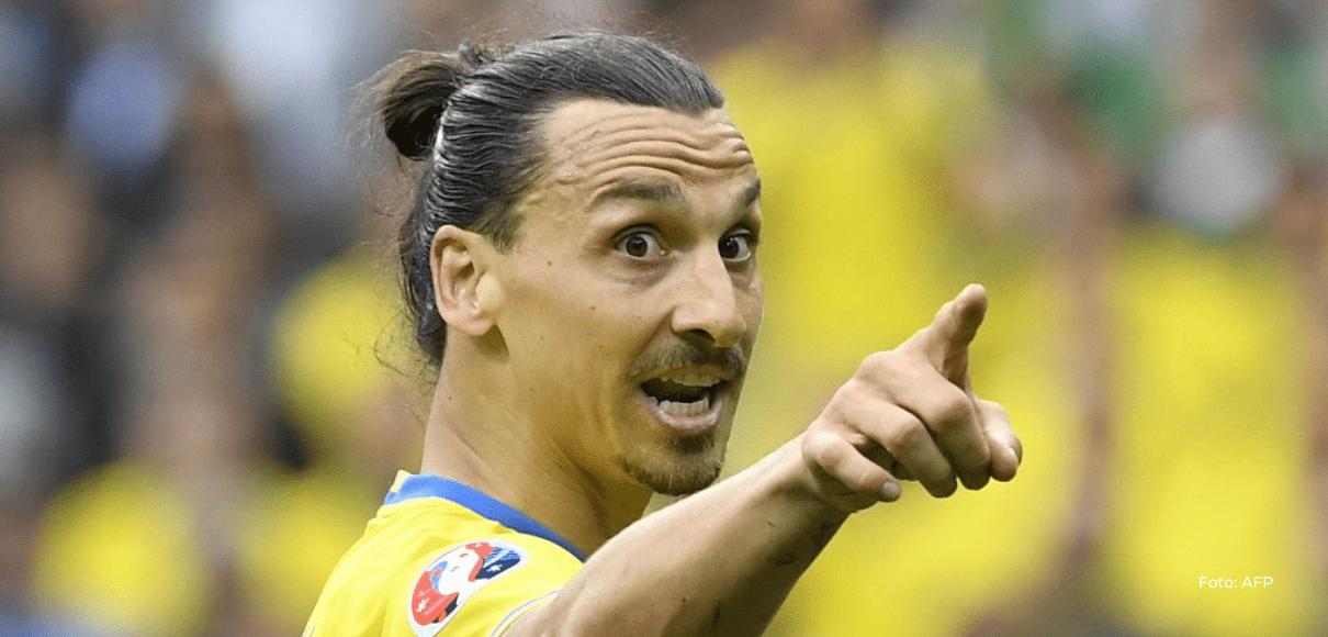 El regreso de 'Ibra' con Suecia, gran atractivo en eliminatorias de Catar-2022