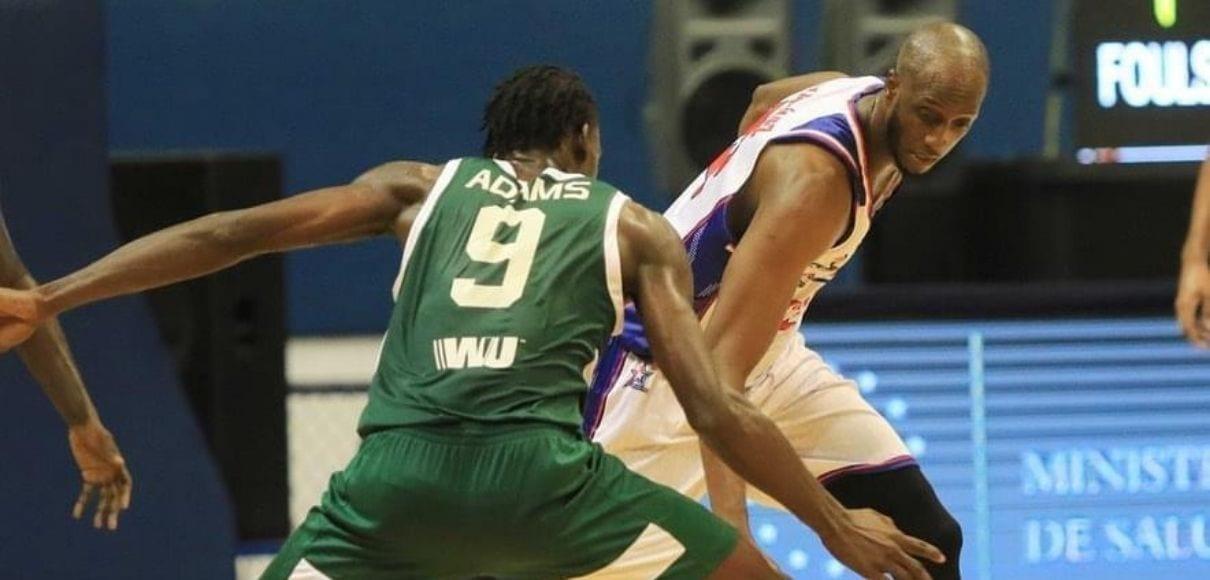 Sele masculina en buen rumbo al mundial FIBA 2023