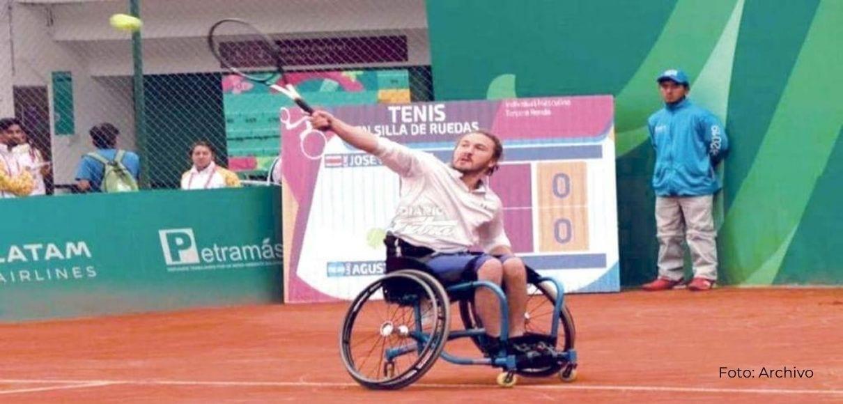 José Pablo Gil logró ser subcampeón en Turquía